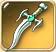 Sinister-dagger