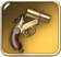 Flare-pistol