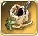 Mandrake-flour