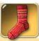 Wool-sock