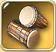 Battle-drum