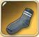 Black-sock