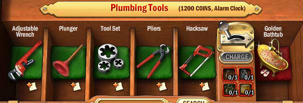 Collections-plumbing-tools
