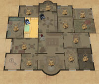 Map-bathroom