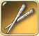 Platinum-chopsticks
