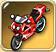 Enduro-bike