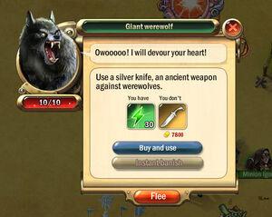 Dialogbox giant-werewolf