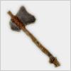 Hidden-tomahawk