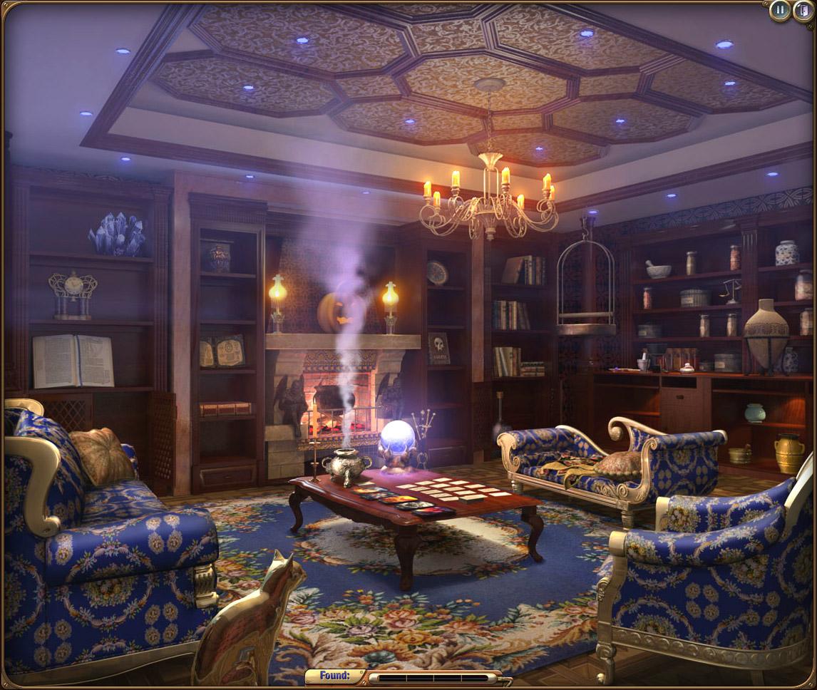 картинки таинственных комнат рекомендации основаны современных