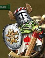 Snatchin-knight