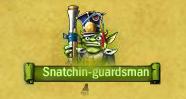 Roaming-snatchin-guardsman
