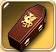 Vampire-coffin