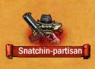 Roaming-snatchin-partisan