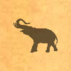 Sil-africanelephant
