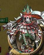 Skeleton-sacrificer