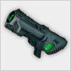 Hidden-blaster