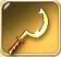Sickle-sword