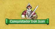 Roaming-conquistador-don-juan