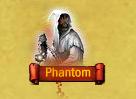 Roaming-phantom