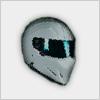 Hidden-helmet