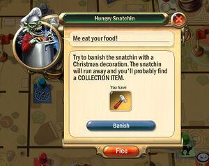 Dialogbox hungry-snatchin