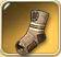 Hole-ridden-sock