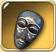 Warrior-mask