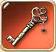 Cuddy-key