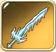 Glacial-sword