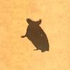 Sil-hamster