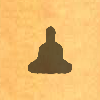 Sil-buddhasstatue