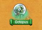 Roaming-octopus