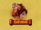 Roaming-evil-devil