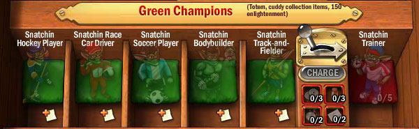 Collections-green-champions