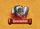 Roaming-grenadier