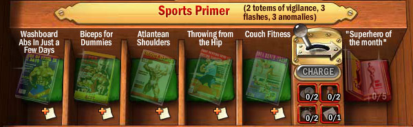 Collections-sports-primer