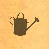Sil-gardenpot