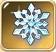Snow-star