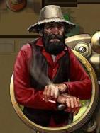 Elder-gypsy
