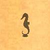 Sil-seahorse