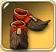 Samurais-sandals