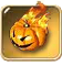 Flaming-pumpkin