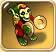 Monkey-zombie