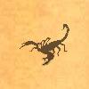 Sil-nilescorpion