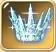 Glacial-crown