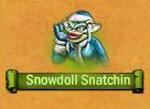 Roaming-snowdoll-snatchin
