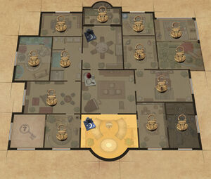 Map-hall