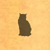 Sil-blackcat