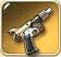 Laser-pistol