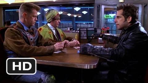 Mystery Men (1 10) Movie CLIP - Dinner Full of Bicker (1999) HD-0